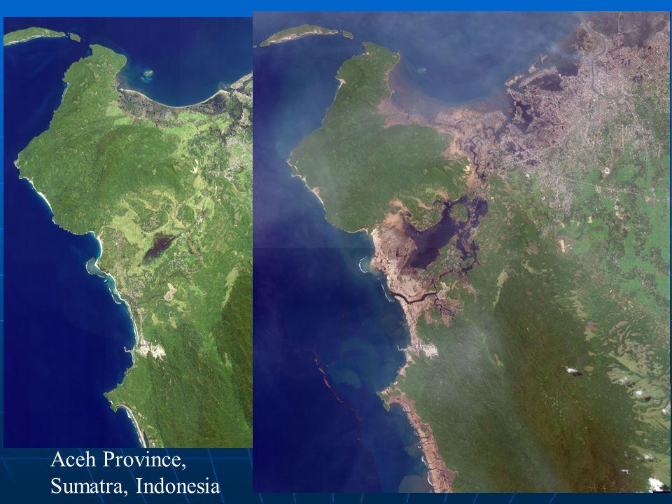 Aceh Province, Sumatra, Indonesia