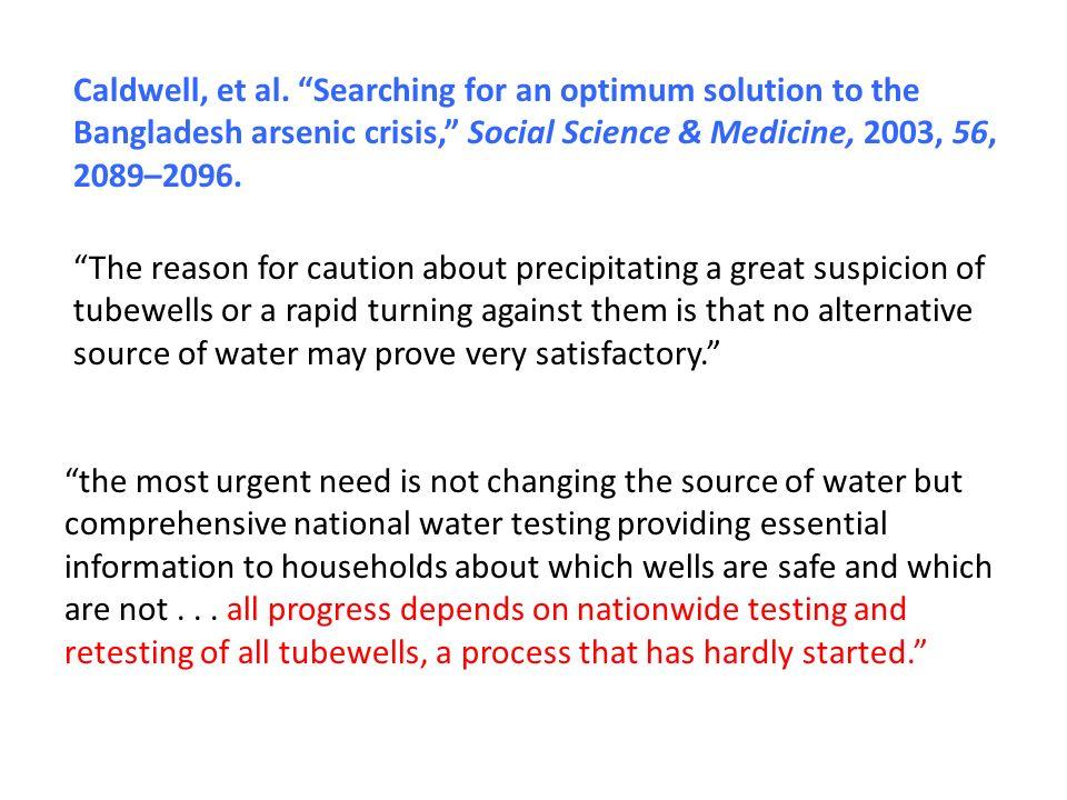 Caldwell, et al.
