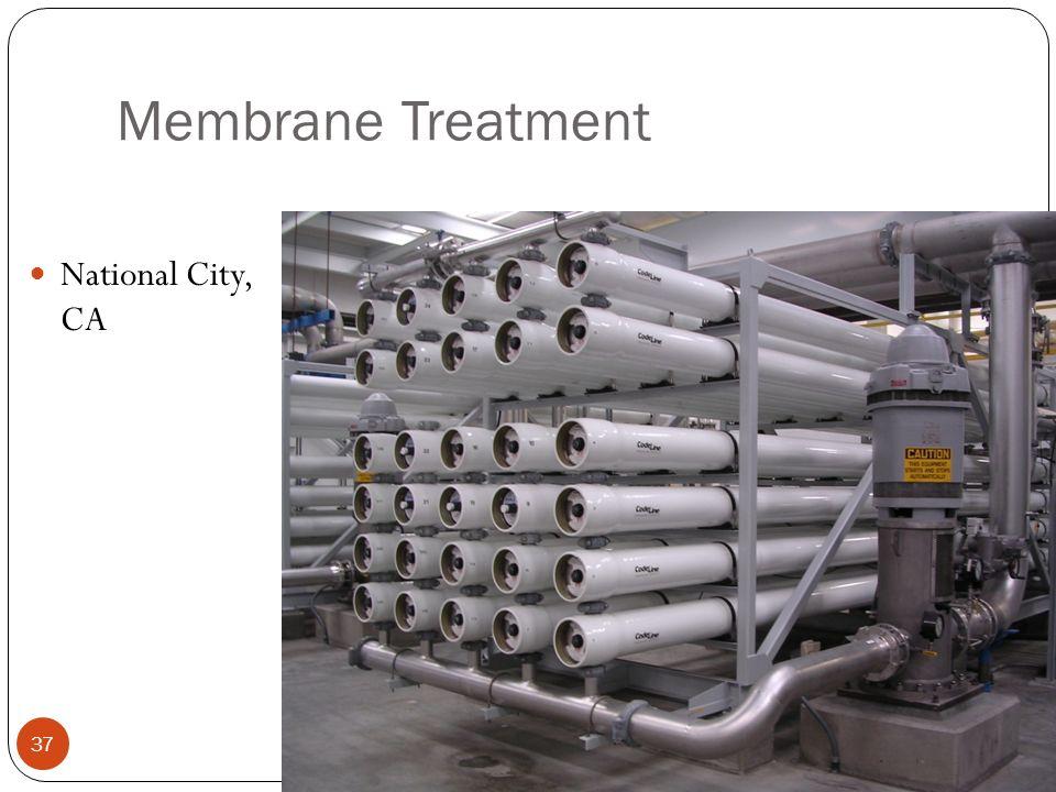 Membrane Treatment National City, CA 37