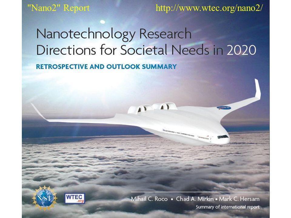 http://www.wtec.org/nano2/ Nano2 Report