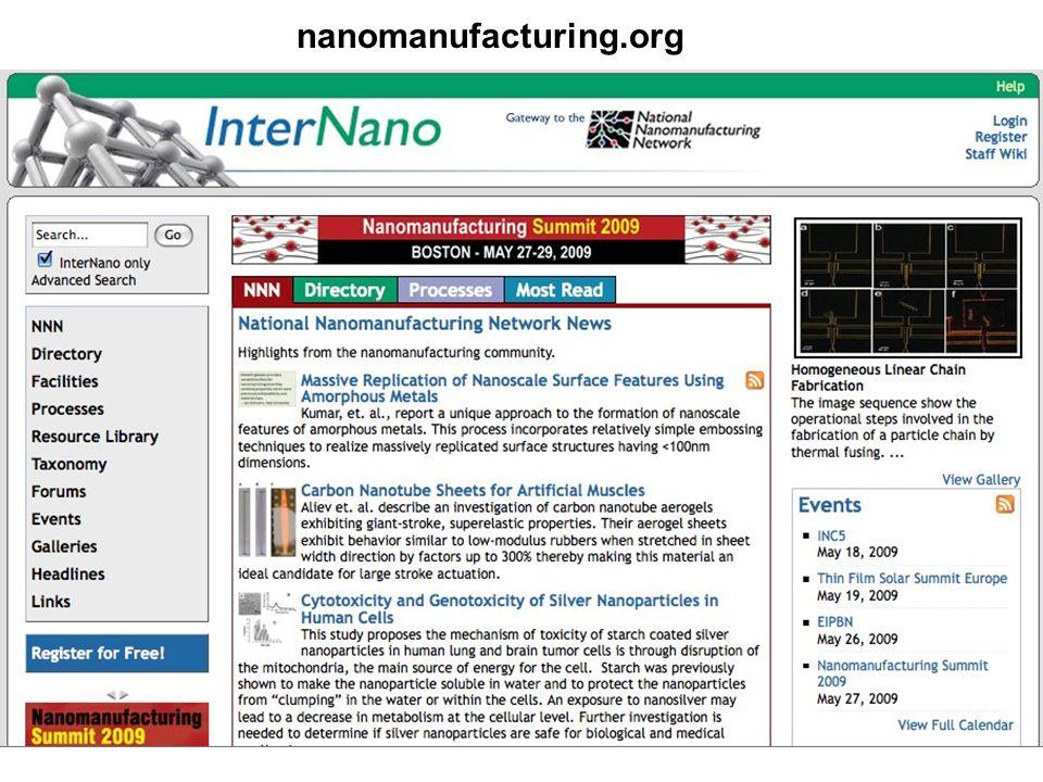 nanomanufacturing.org