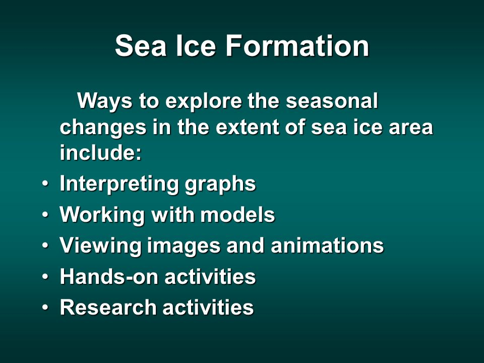 Views of the extent of sunlight in the Polar Regions as the seasons change.Views of the extent of sunlight in the Polar Regions as the seasons change.