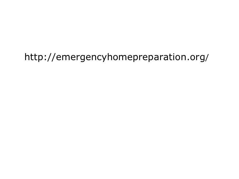 http://emergencyhomepreparation.org /