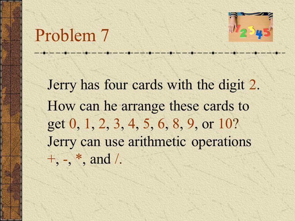Answer 100=1*(2+3)*4*5