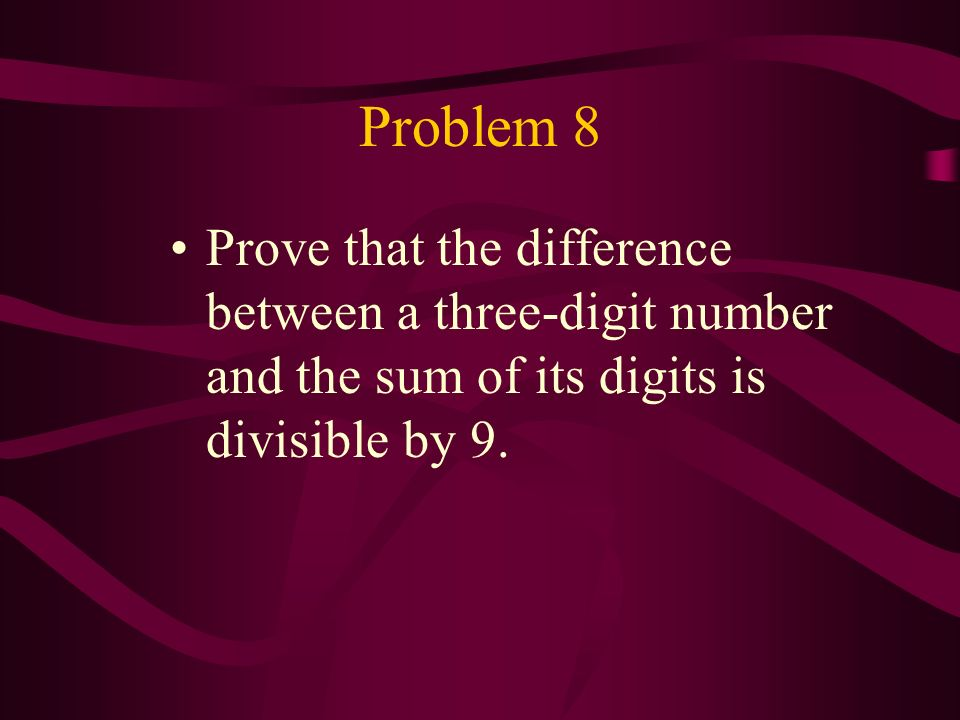 Answer 1001 is divisible by 11, because 1+0=0+1.