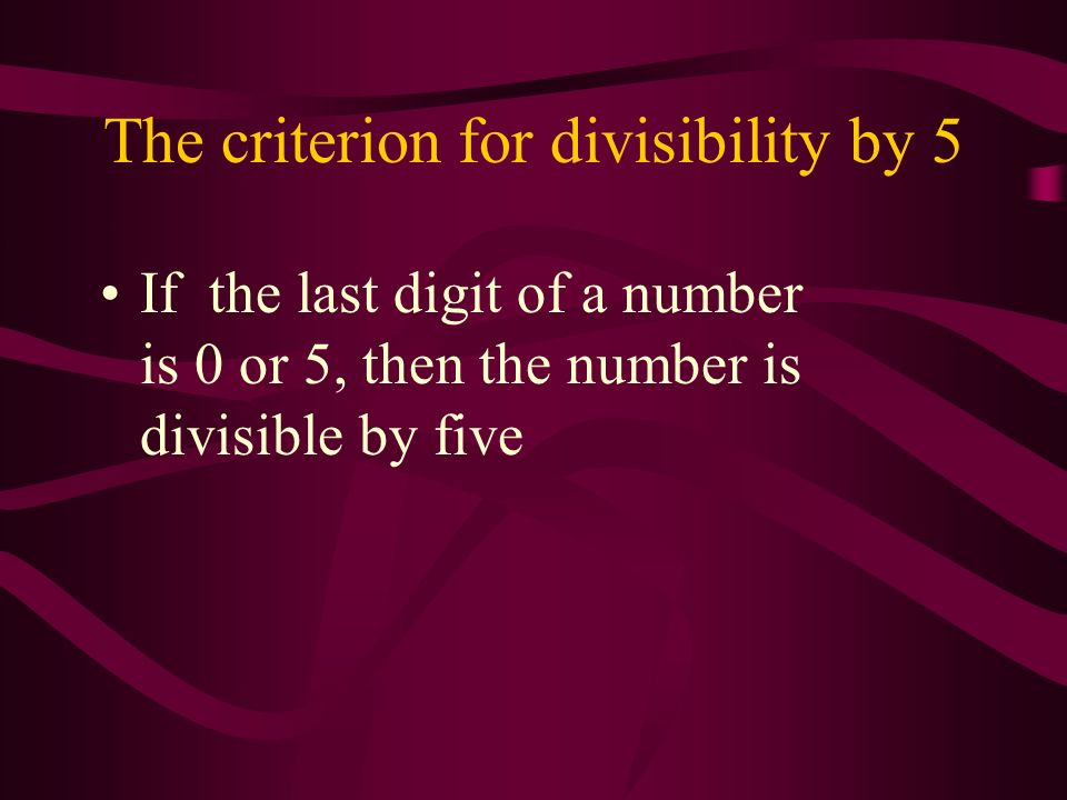 Answer Let us calculate the sum of written digits: 3+7+1+1+7+5=24.