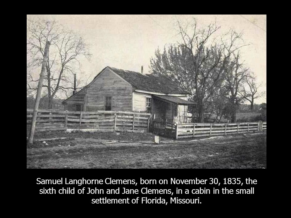 By about April of 1862, he was prospecting near Aurora, and it was now that he began contributing humorous letters to the Virgina City Territorial Enterprise signed Josh .