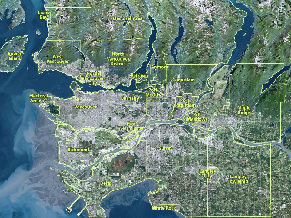 Metro Vancouver Solid Waste Disposal 1.8 million tons Construction, Demolition & Landclearing Recycling 841,000 tons EPR 157,000 tons Commercial Recycling 437,000 tons Residential Recycling 398,000 tons
