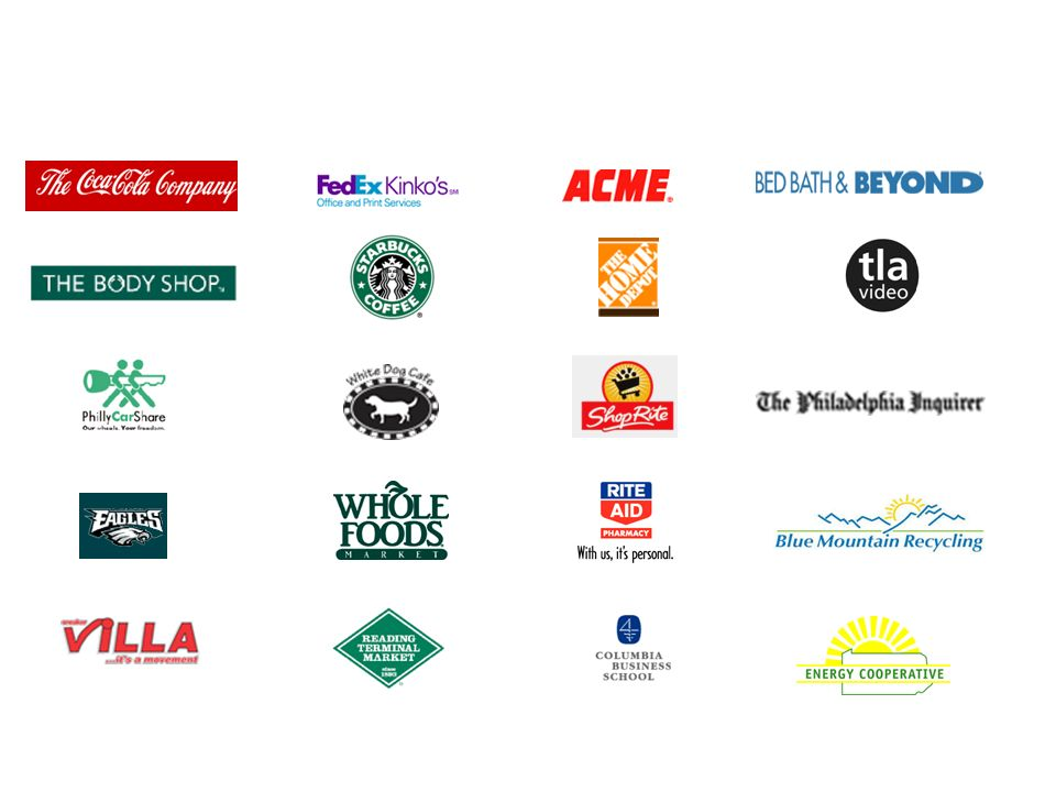 RECYCLEBANK FAMILY OF COMPANIES