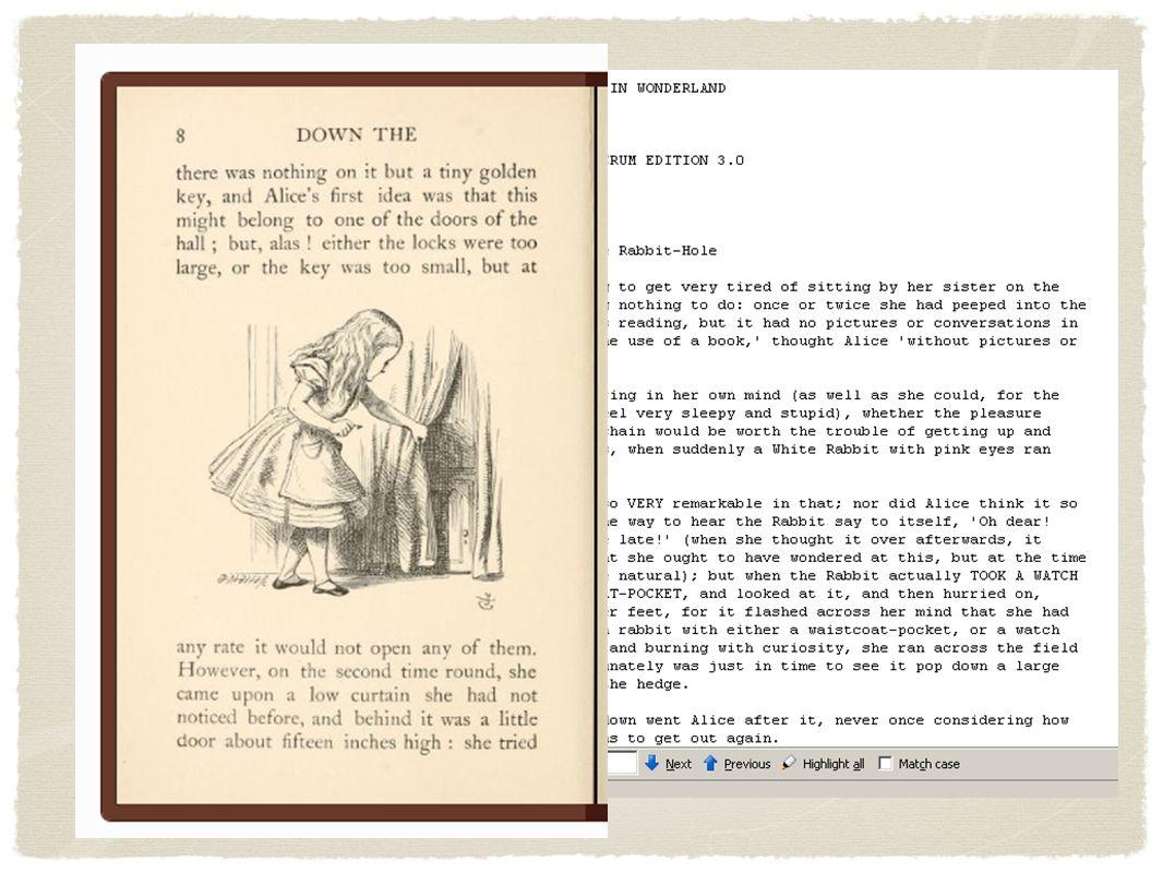Book v. Screen