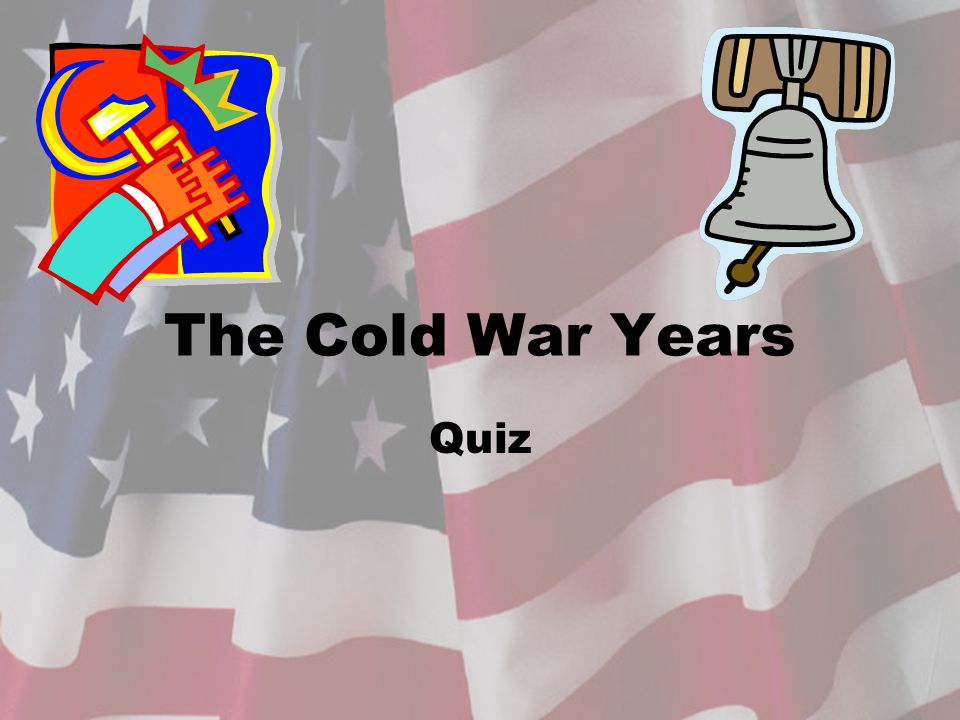 What was the arms race? A.It was the way presidents are elected. B.It was the build up of weapons in order to have the most power for protection. C.It
