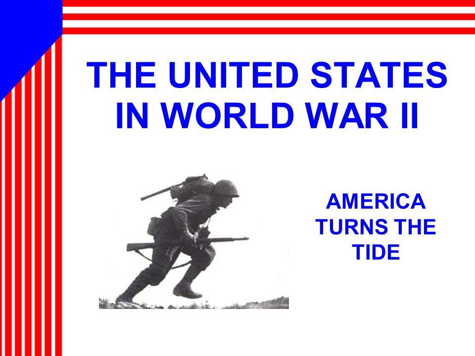 SECTION 1: MOBILIZING FOR DEFENSE After Japan attacked Pearl Harbor, they thought America would avoid further conflict with them The Japan Times newspaper said America was trembling in their shoes But if America was trembling, it was with rage, not fear Remember Pearl Harbor was the rallying cry as America entered WWII