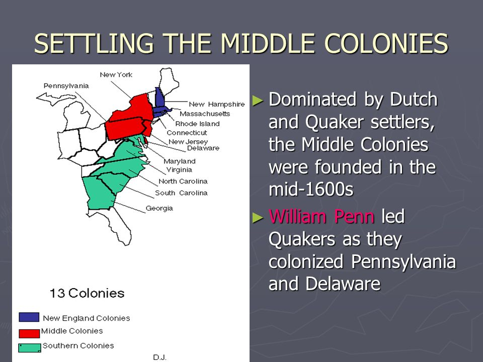 COLONISTS MEET RESISTANCE New England Colonists (Puritans) soon conflicted with the Native Americans over land & religion New England Colonists (Purit