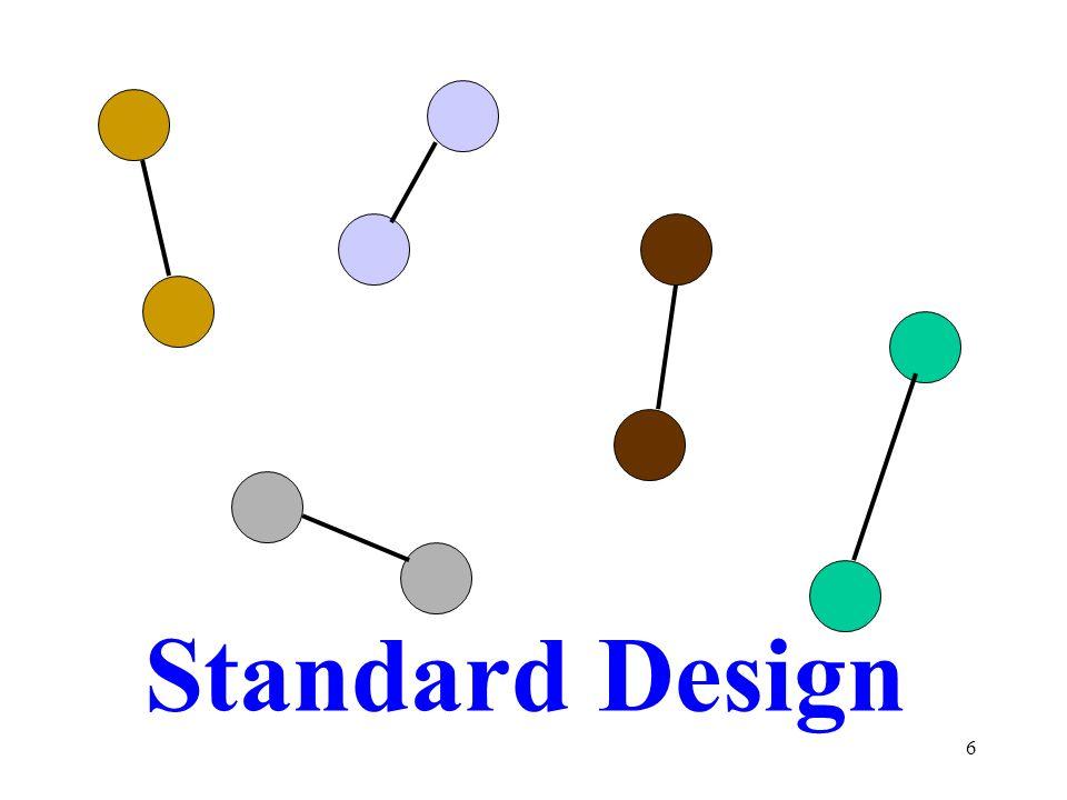6 Standard Design