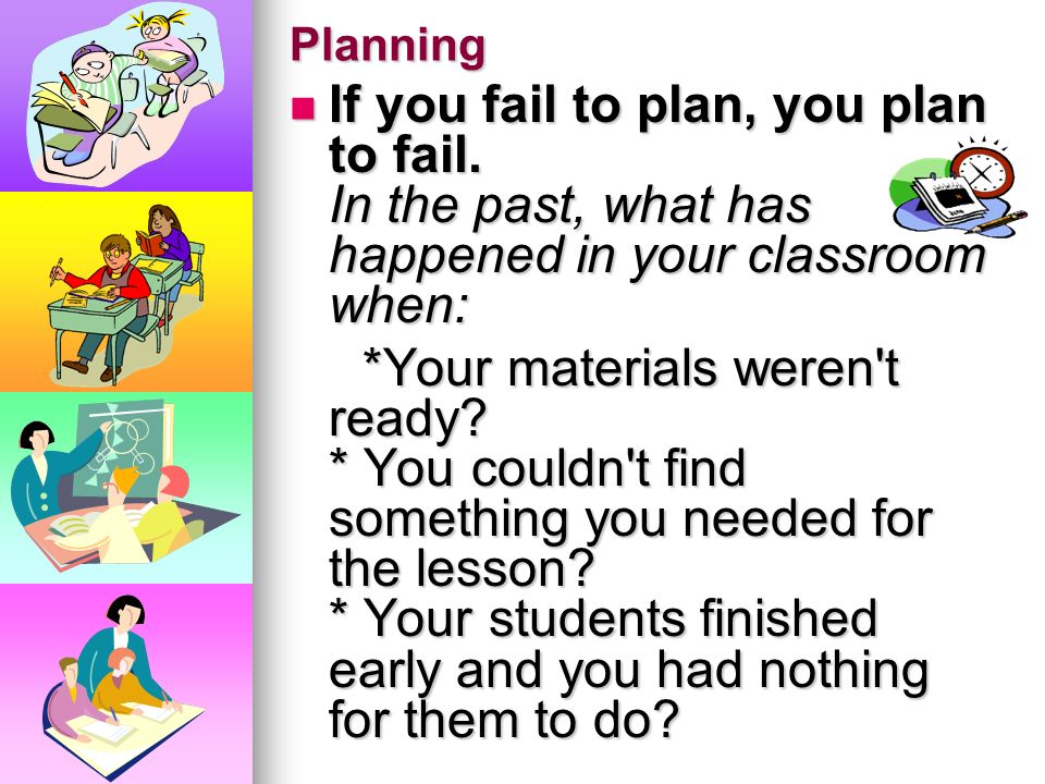 Expectations Implications for the Classroom * Make expectations clear and explicit through classroom rules, routines, and procedures. * Make expectati