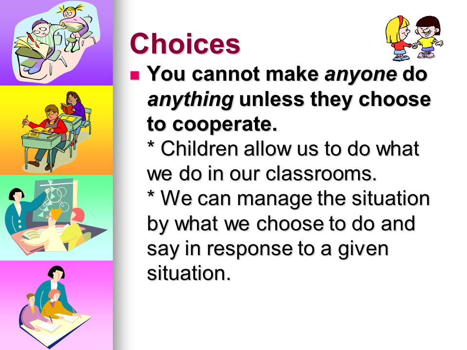 Procedures Sharing 1.What to do when coming to class 2.