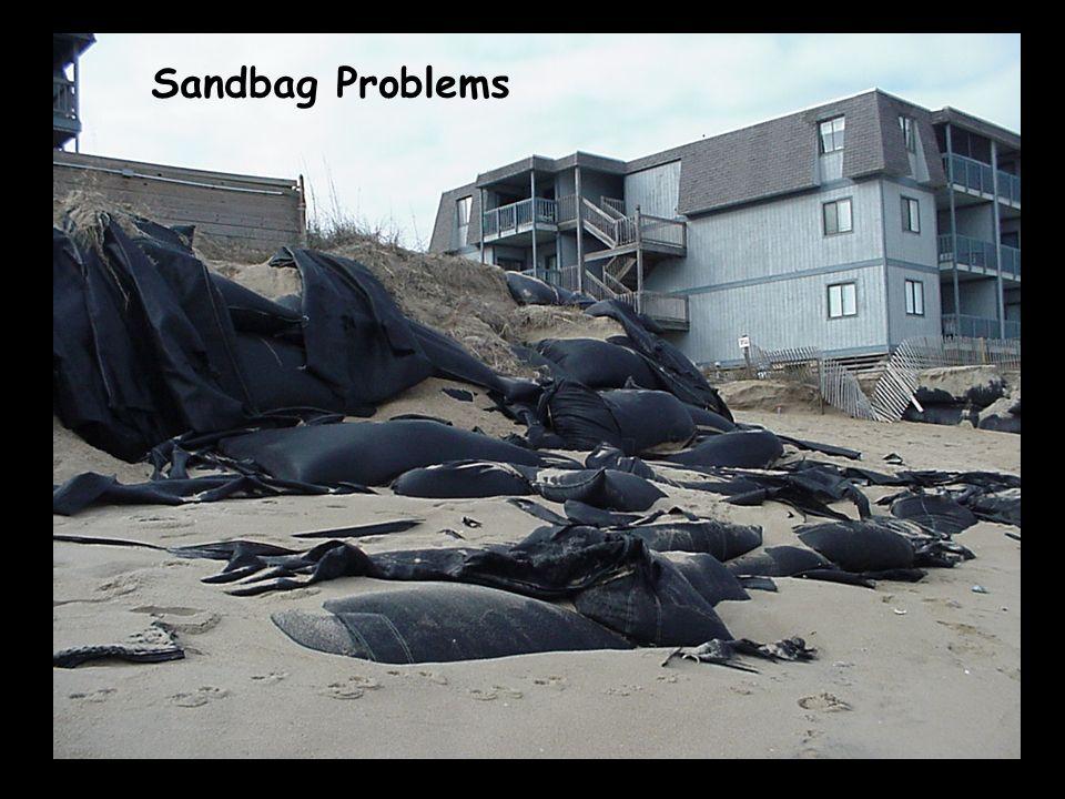 Sandbag Problems