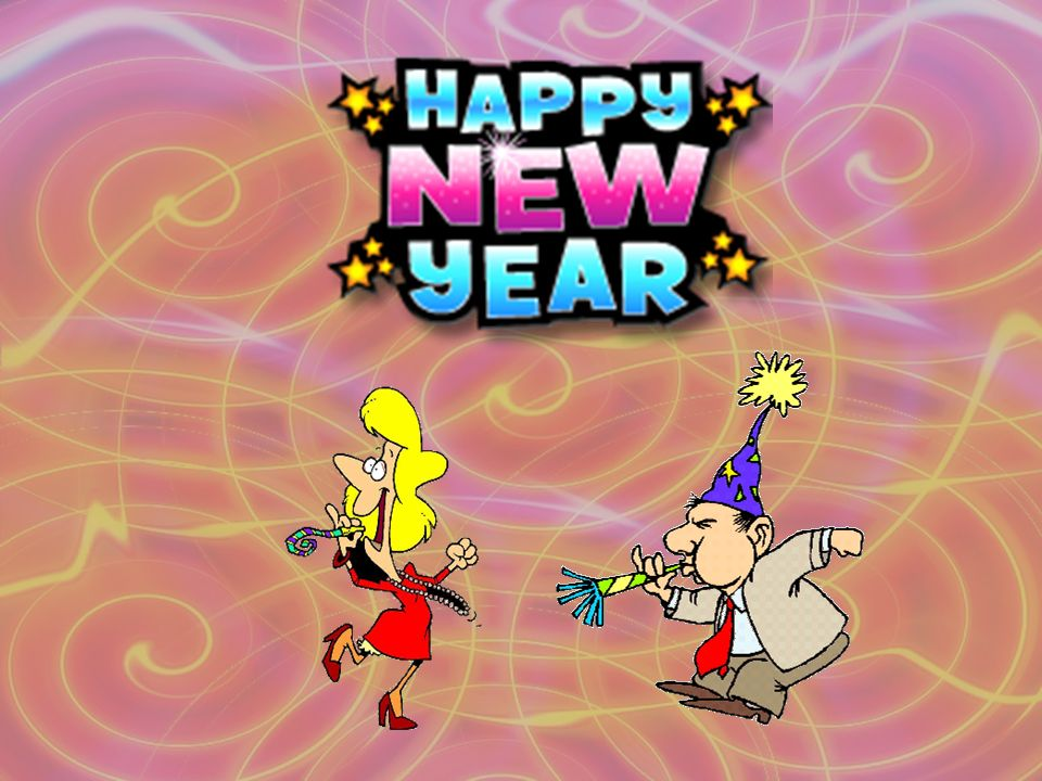 Auld Lang Syne has become the traditional song among English-speaking peoples for bidding farewell to the old year and hailing the new.