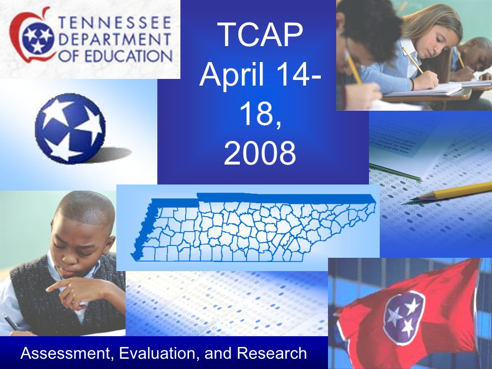 Unique Adaptive Accommodation Request forms can be found in the 2006–07 TCAP Accommodations Addenda located at: www.state.tn.us/education/spece d/doc/tcap_acco_agenda06- 07.pdf Unique Adaptive Accommodations 17
