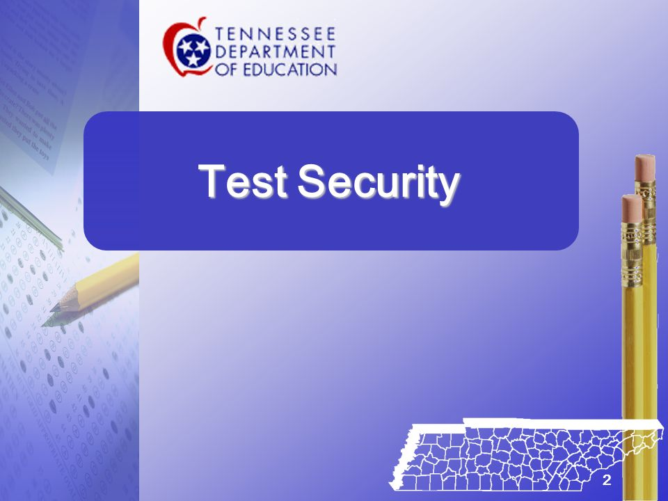 Grades 4-8 SUBTEST TEST ITEMS TIME LIMIT Science, Part 13950 Science, Part 23850 Social Studies, Part 1 3949 Social Studies, Part 2 3848 New Time Limits TCAP S Spring 2008 Administration TCA code 49-1-610.NEW New Test to Be Used.