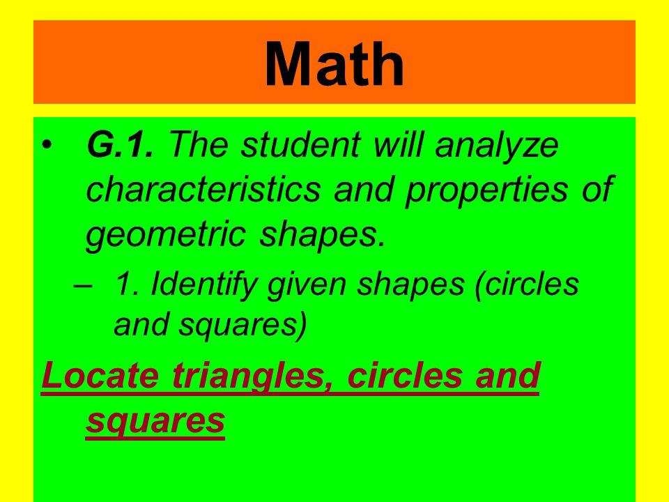Math NO.1.