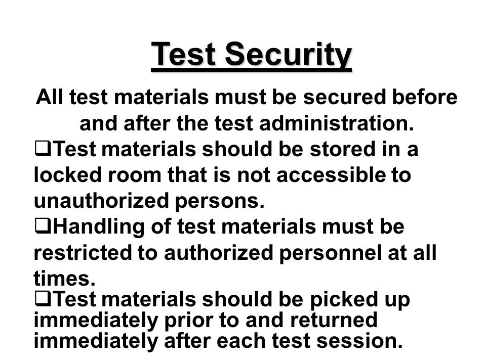 Do NOT bubble the following on Pre-ID Answer Documents: +Name+DOB +Ethnicity +USID+Gender Pre-ID Answer Documents