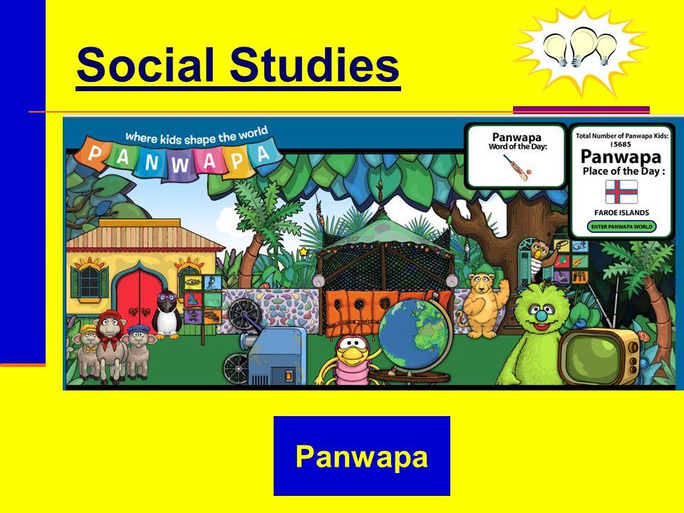 Social Studies Panwapa