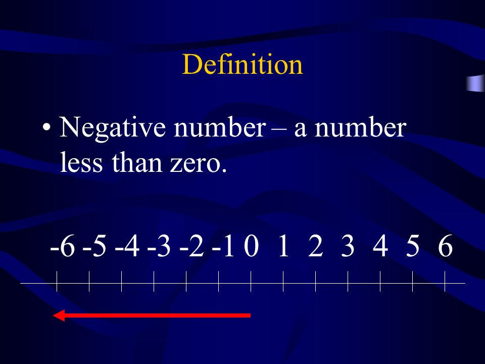 Solve These Problems 3 + -5 = -4 + 7 = (+3) + (-4) = -6 + 7 = 5 + -9 = -9 + 9 = -2 5 – 3 = 2 0 -4 1 3 9 – 9 = 0 9 – 5 = 4 7 – 6 = 1 4 – 3 = 1 7 – 4 = 3