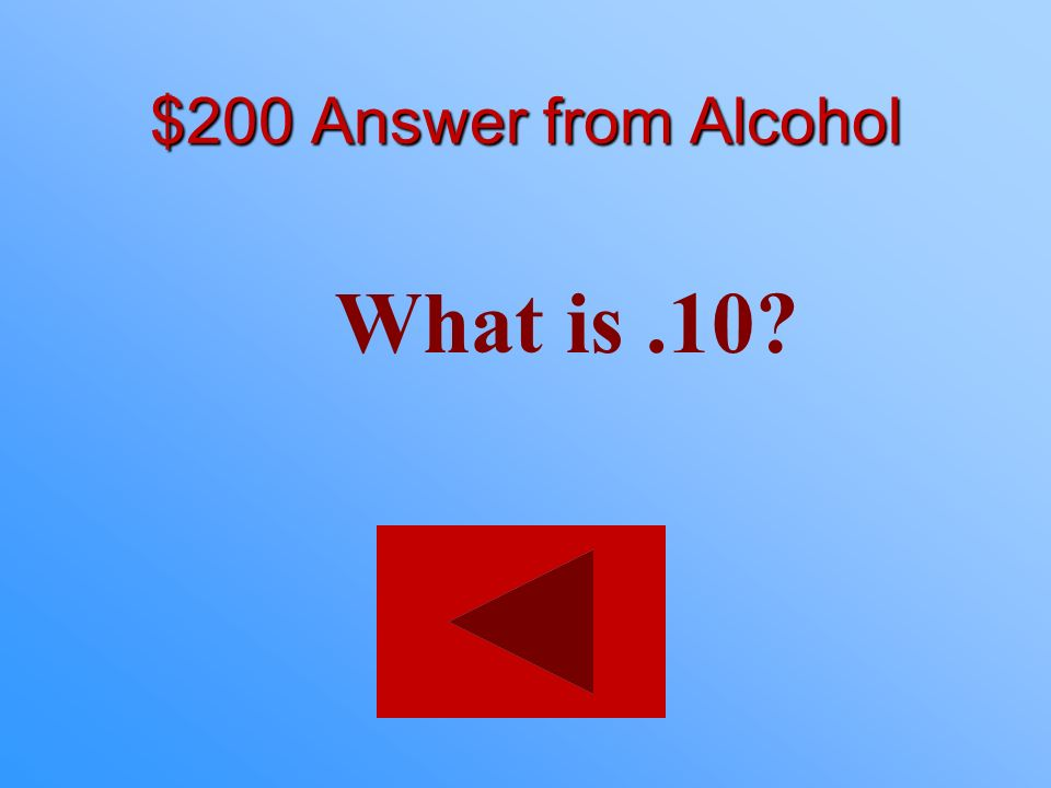 $200 statement from Alcohol The level of intoxication in Tennessee.