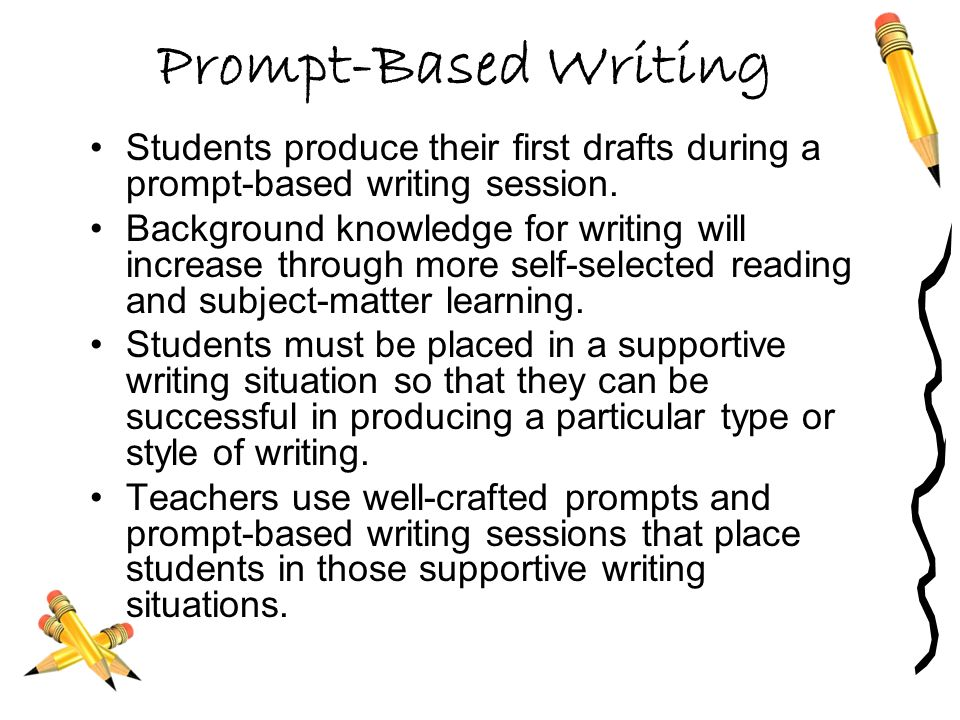 Evaluating a Prompt: Write a letter to a friend.