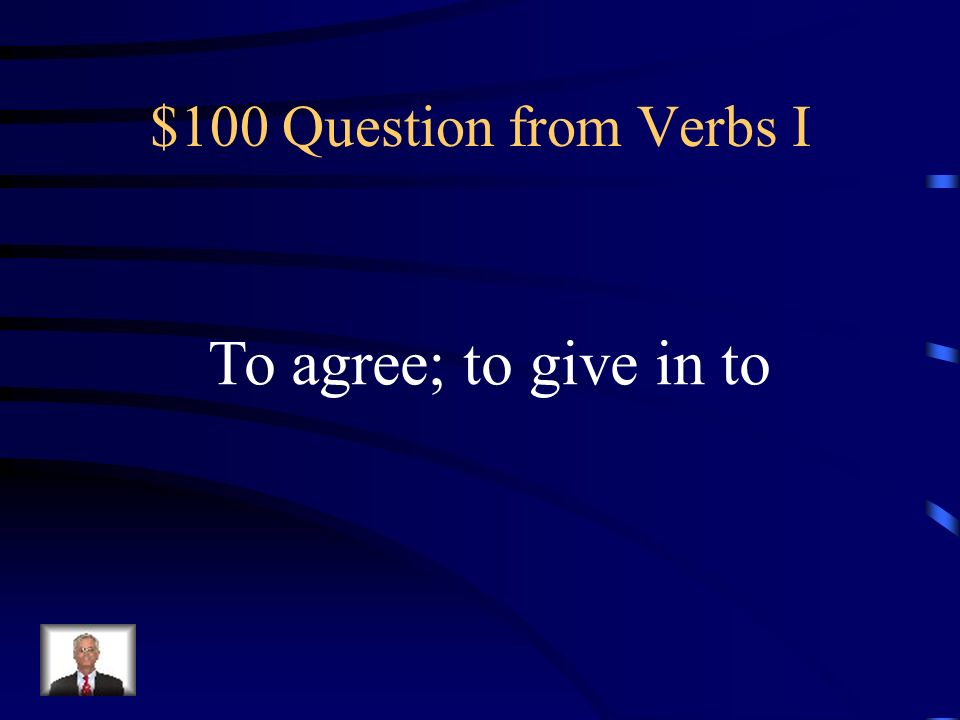 $500 Answer from Nouns II What is a dupe?