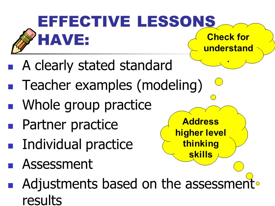 The Effective Lesson Marzano - Introduce the following vocabulary: solid, liquid, gas, energy, heat, cool, condensation, evaporation, melting, boiling, freezing, mass, volume The Three States of Matter Matter Raceway-whole group Matter Raceway Partner practice: States of MatterStates of Matter Individual practice