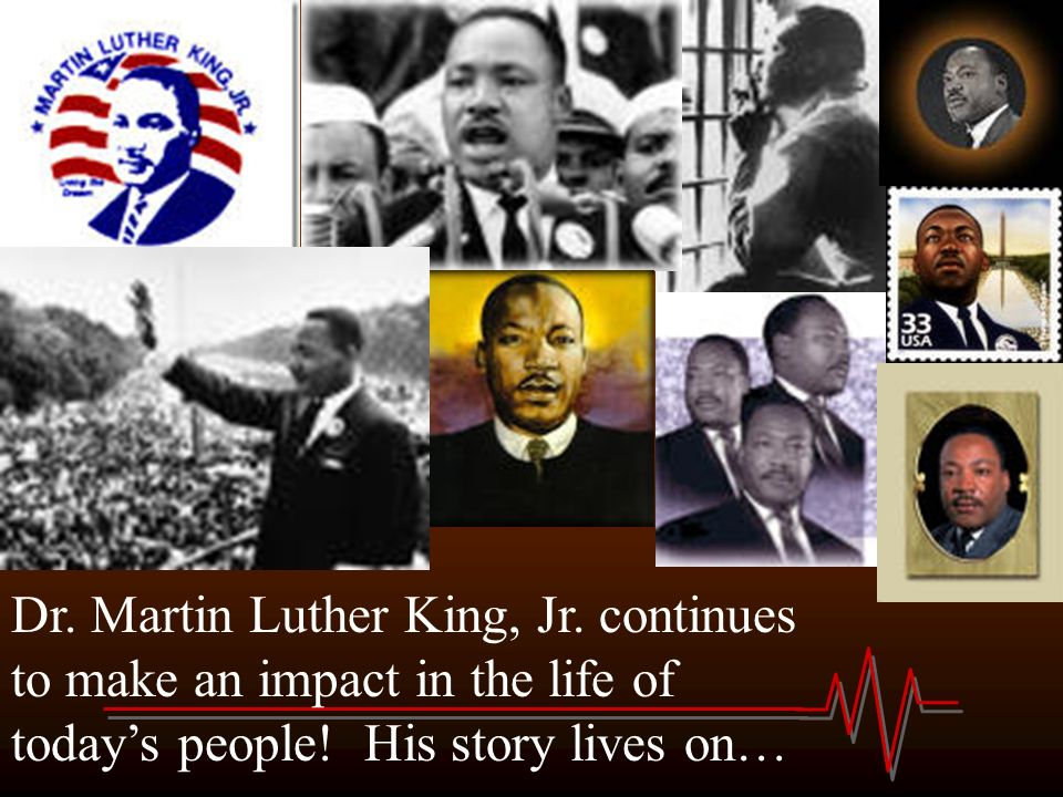 President Ronald Reagan signed the bill to make January 20 th, the celebration of Dr. Kings birthday a national holiday.