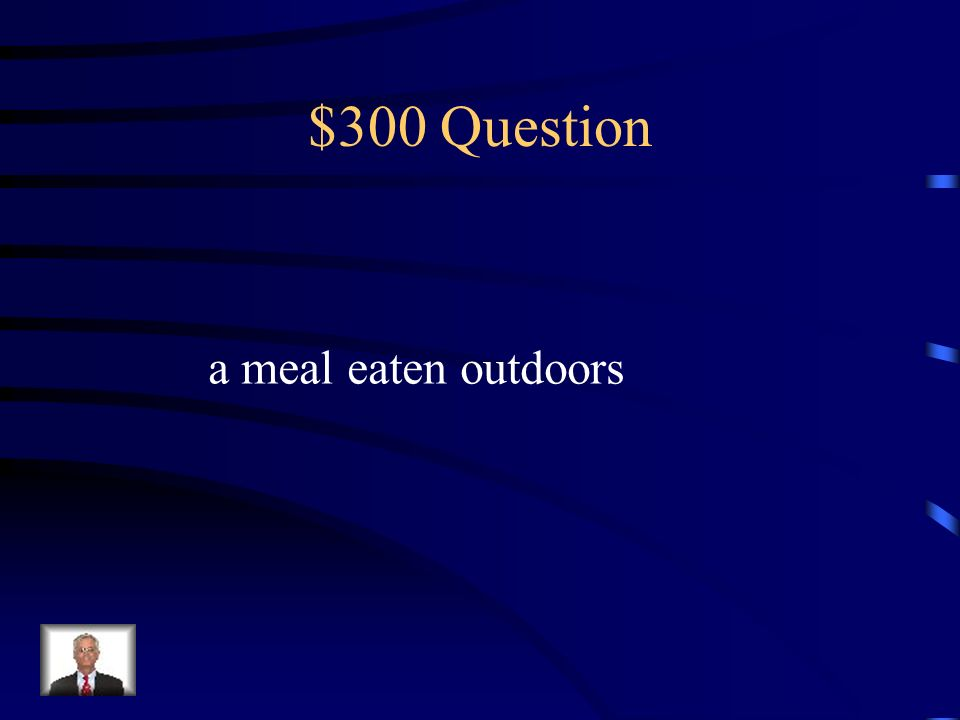 $300 Question your fathers brothers son