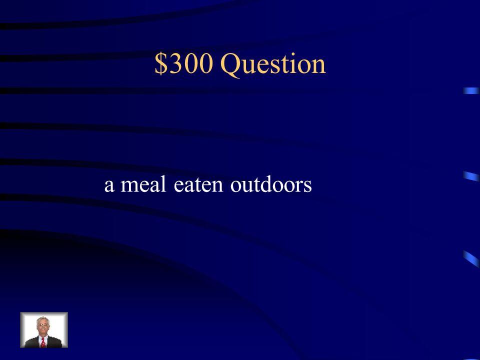 $300 Question not false