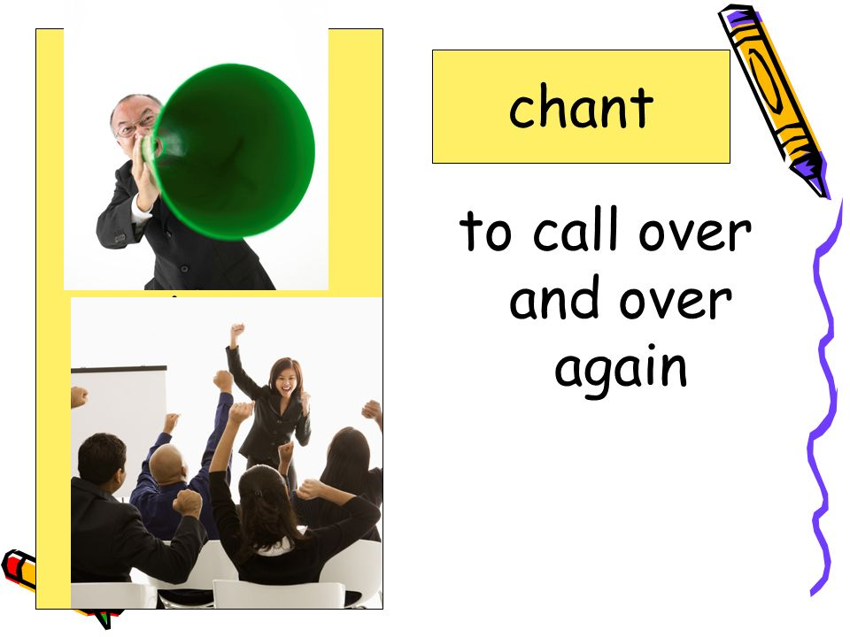 to call over and over again chant aboard atlas awkward capable chant mechanical miracle reseats vehicle