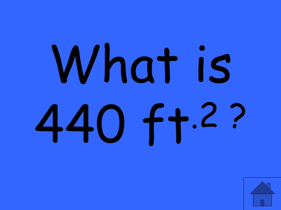 What is 440 ft.2