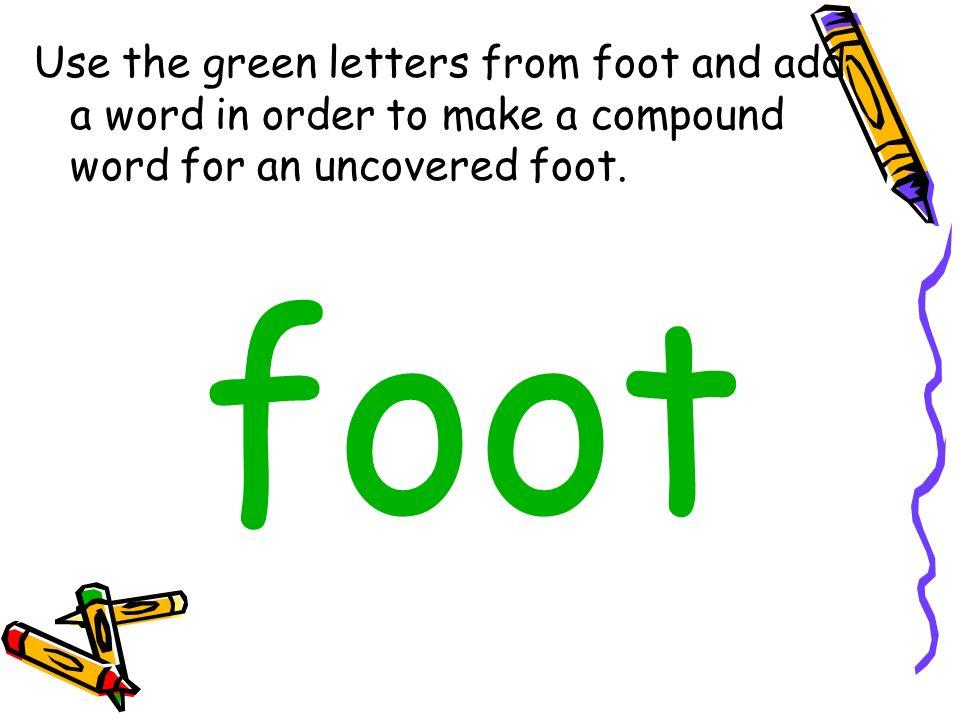 You should have spelled… scrapbook
