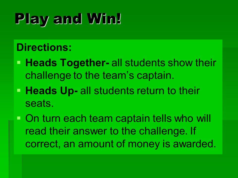 Challenge 4: $8