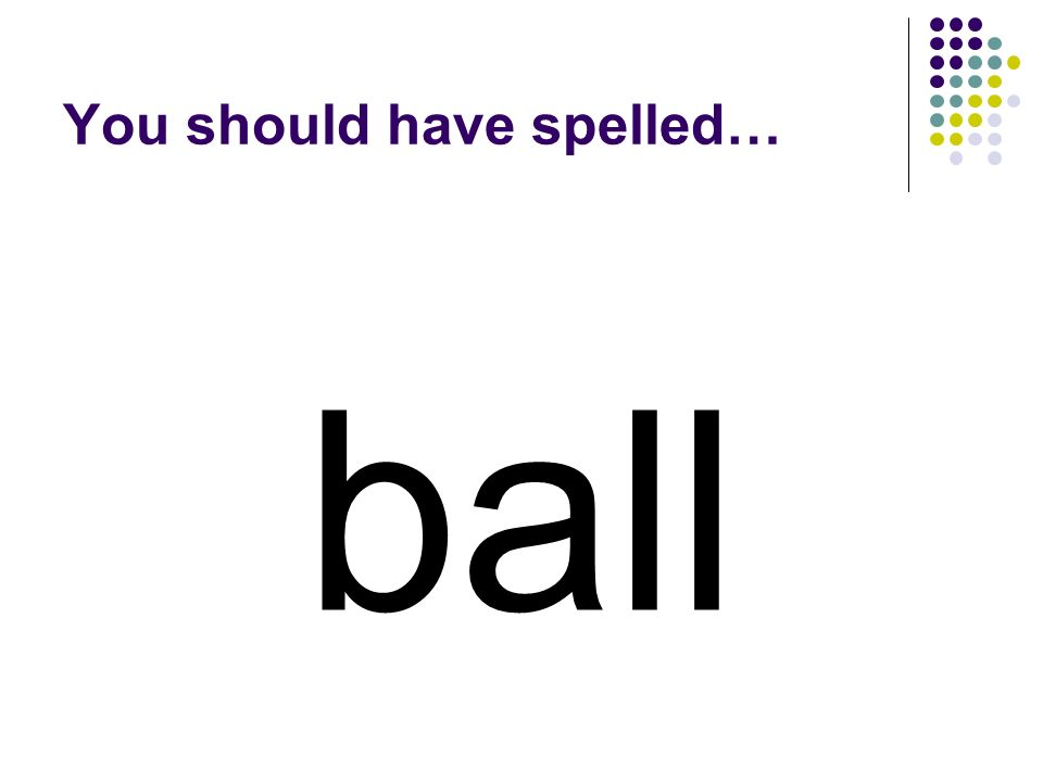 all Add one letter to all to make a word for an object that is used in lots of different sports.
