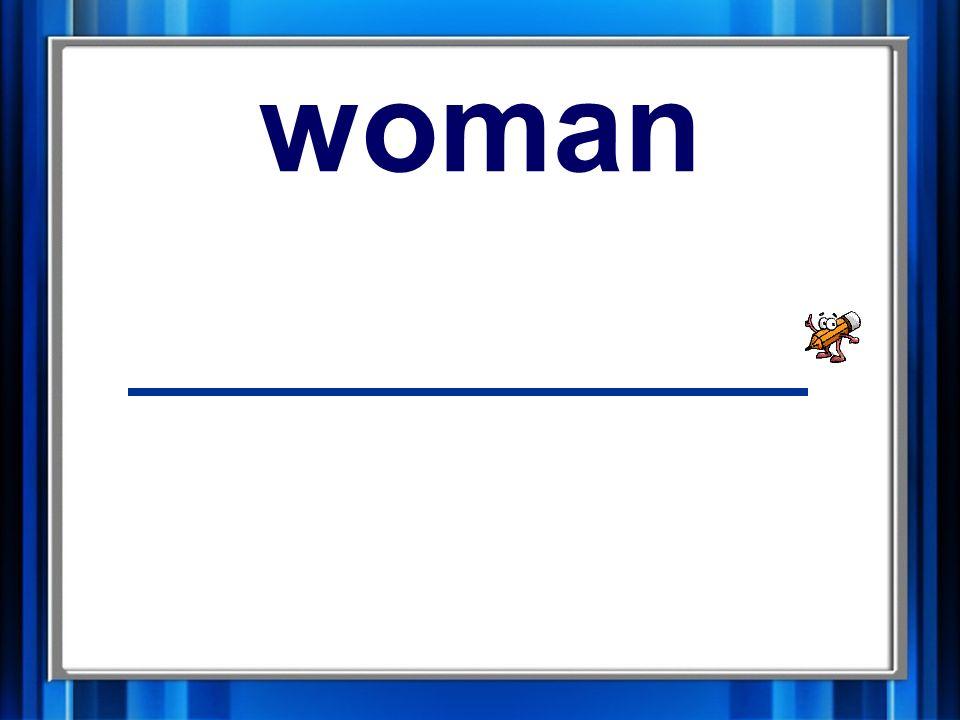 17. woman woman
