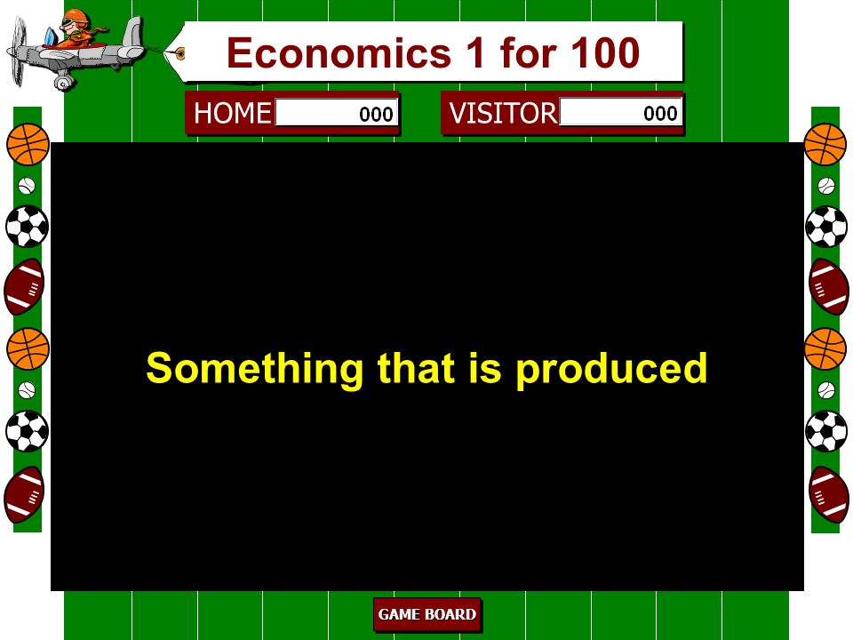 HOME VISITOR GAME BOARD GAME BOARD GAME BOARD GAME BOARD distribution 500 The frequency at which something occurs, for instance a map may show the dis