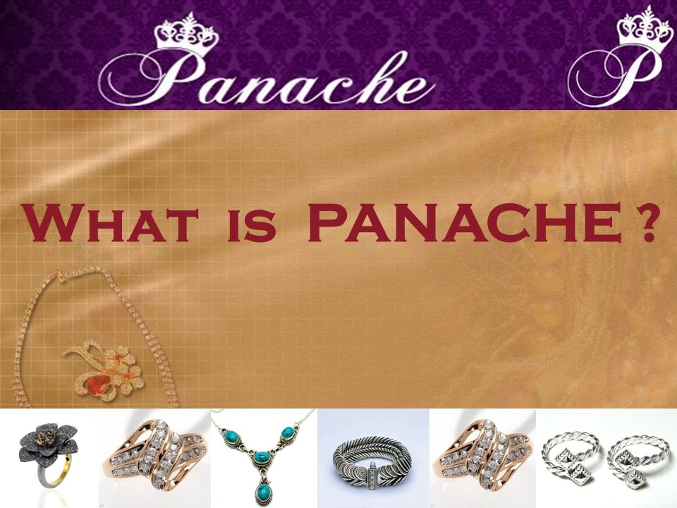 What is PANACHE