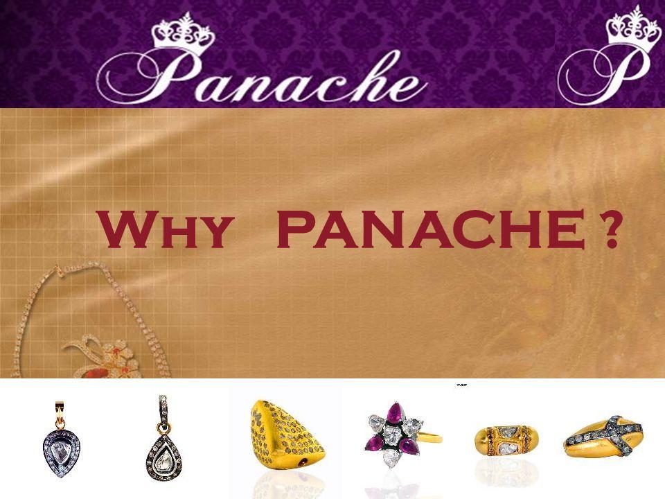 Why PANACHE ?