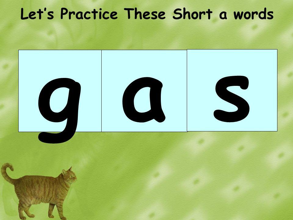 a s g