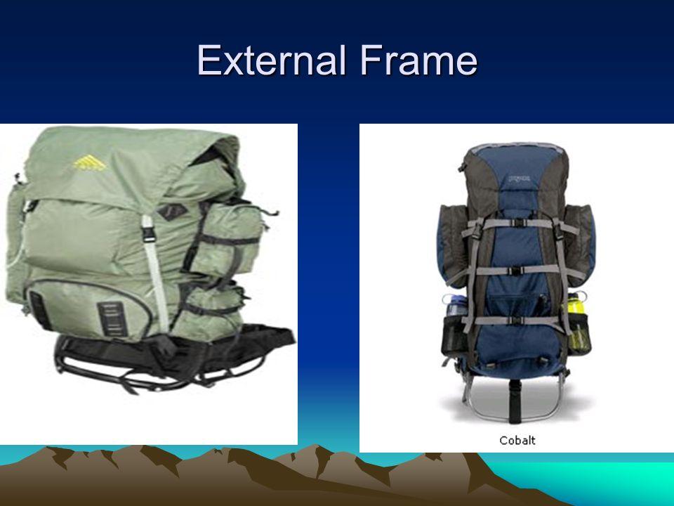 External Frame