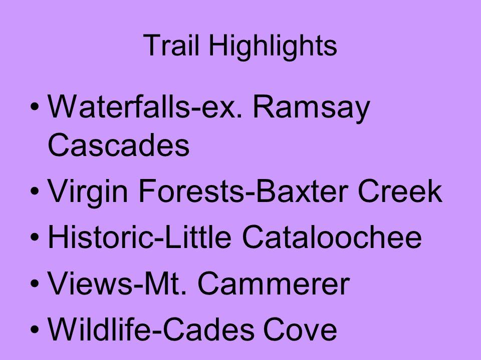 Trail Highlights Waterfalls-ex.