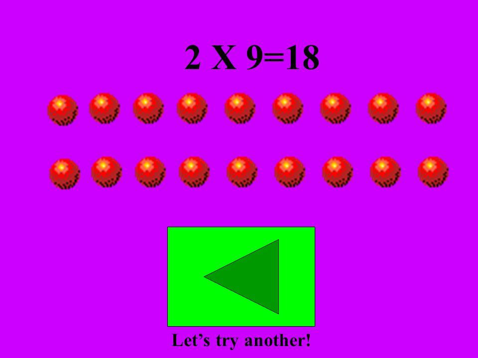 2 X 9= 5 X 5= 8 X 1= 5 X 1= 4 X 0= 6 X 4=