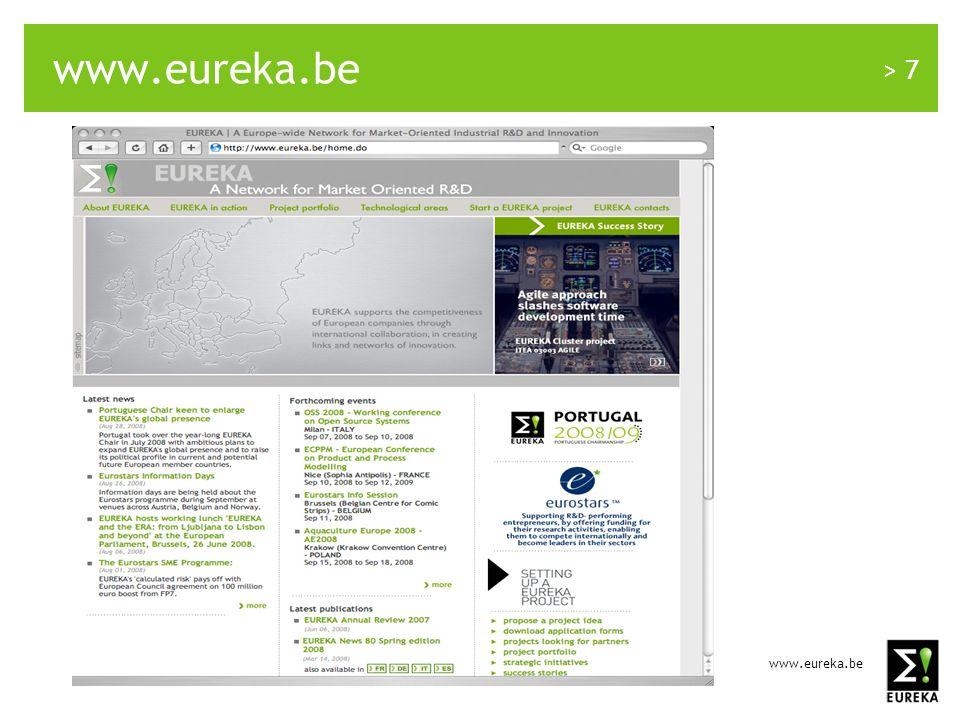 > 8 EUREKA in the Western Balkans countries - 1 Croatia EUREKA member since 2000 Ministry of Science, Education and Sport NPC: Ms.