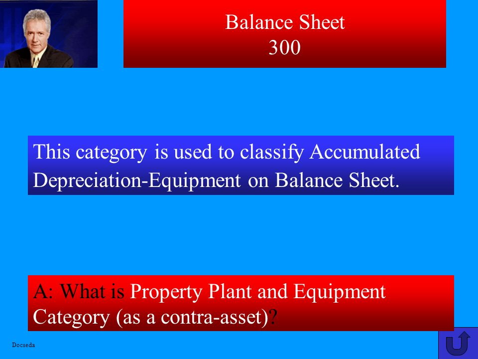 Balance Sheet 200 A: What is $30,000[Assets=Liabilities+Equity]? Docseda IF LIABILITIES EQUAL $18,000 AND STOCKHOLDERS EQUITY EQUALS $12,000 THEN ASSE